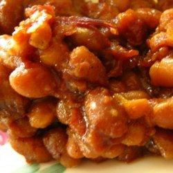 Choosy Beggars Smoky BBQ Baked Beans