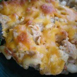 Sandy D'amato's Tuna Noodle Casserole (Lighter)