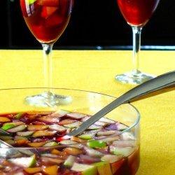 Authentic Spanish Sangria