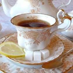 Making a Perfect Cup or Pot of Tea recipe