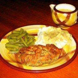 Savory Southern Fried Pork Chops