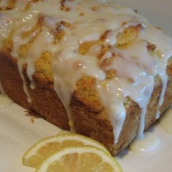 Lemon Yogurt Loaf recipe