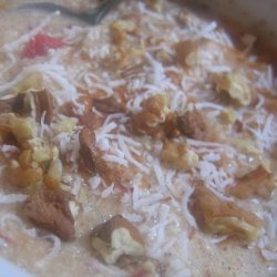 Buckwheat-Apple Muesli recipe