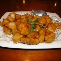 Pf Changs Crispy Honey Chicken (Copycat)