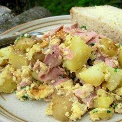 Hearty Breakfast Hash
