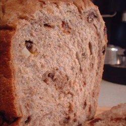 Cinnamon Raisin and Apple Bread (Abm / Machine)