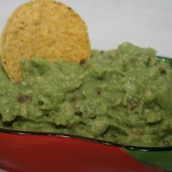 Avocado Filling (Or Spread or Dip)