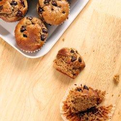 High Protein Muffins