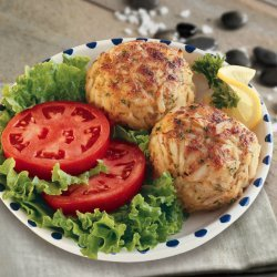 Old Bay Crab Cakes