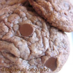 Brownie Mix Cookies