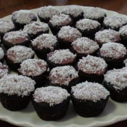 Basic Chocolate Cake Mix-Vegan, Spelt