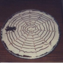Halloween Brownie Pizza recipe
