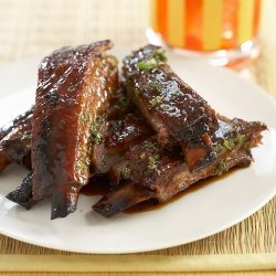 Chinese Country Ribs