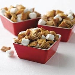 Hot Buttered Yum Chex(R) Mix