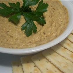 Hummus from Scratch recipe