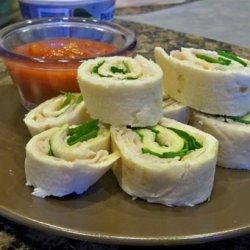 Tortilla Rollups V