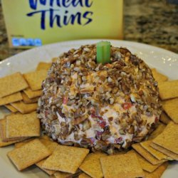 EZ Party Cheese Ball