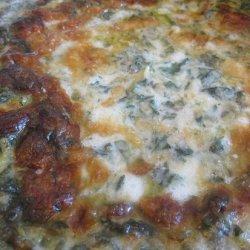 Amazing No Cook Spinach Artichoke Dip