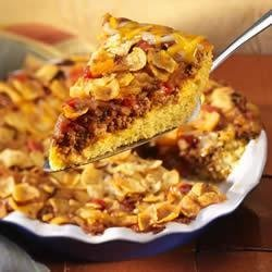 1-Dish Taco Bake recipe