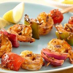 Cajun Grilled Shrimp recipe