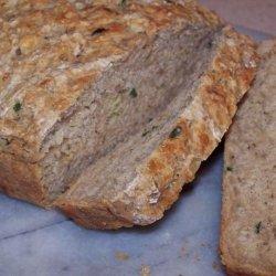 Foxy's Beer Bread