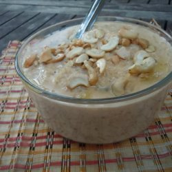 Slow-Cooker Indian Rice Pudding