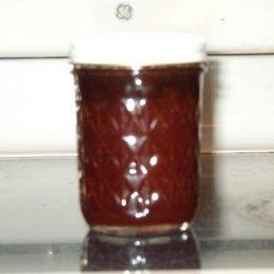 Cherry Almond Jam recipe