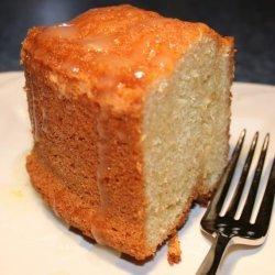 Happy Cake ( Pound Cake )