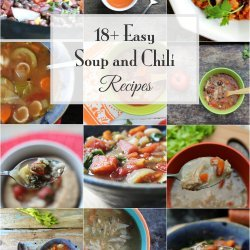 Easy Chili Soup
