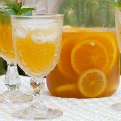Alcoholic Tea