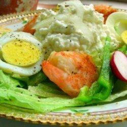 President Nixon's Diet Special recipe