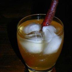 Sbiten (Spiced Honey Drink)