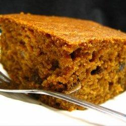 Date Bran Cake recipe
