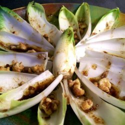 Endive Salad With Toasted Nuts