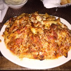 Best Baked Ziti- Ever!