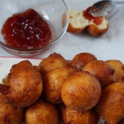 African Donuts