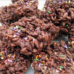 Chocolate Kid's Mix