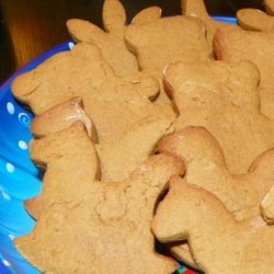 Amish Christmas Cookies