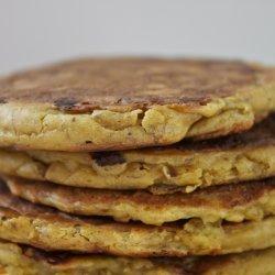 Banana Pancakes (Gluten-Free)