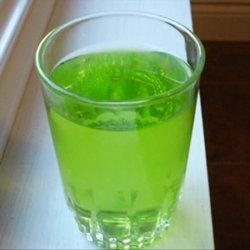 Healthier Kool-Aid recipe