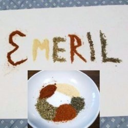 Emeril's Spice Blend Recipes recipe
