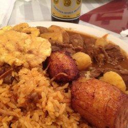 Carne Guisada - Puerto Rican Beef Stew