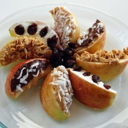 Apple Dessert recipe
