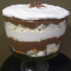 Skor Trifle recipe