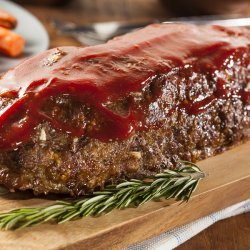 Mom's Meatloaf Made Healthy