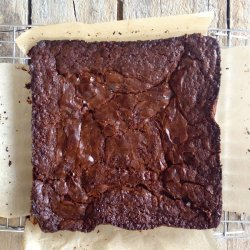 Best Gooey Brownie Recipe EVER