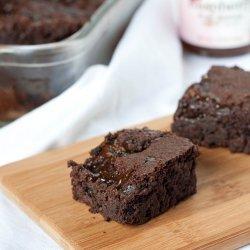 Black Bean Brownies (Gluten-Free, Dairy-Free)