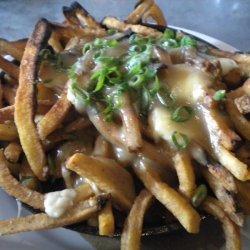Pittsburgh Potatoes