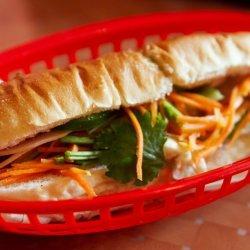 Breakfast Sandwich (Quick & Healthy)