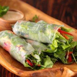Vietnamese Spring Roll Sauce